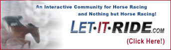 letitride.com horse racing